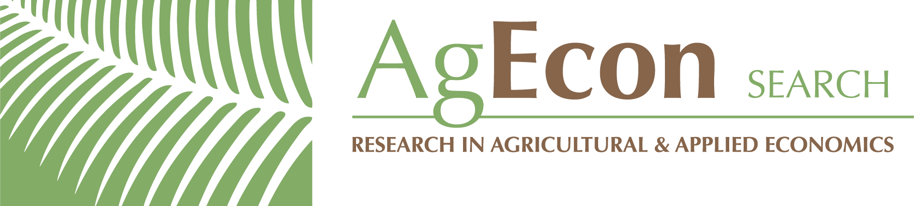 AgEcon search logo